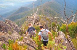 Cathedral Ranges Southern Circuit Hike