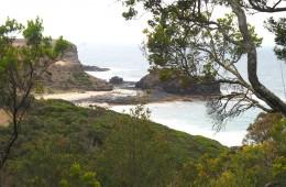 Bushrangers Bay View