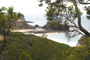 Bushrangers Bay View