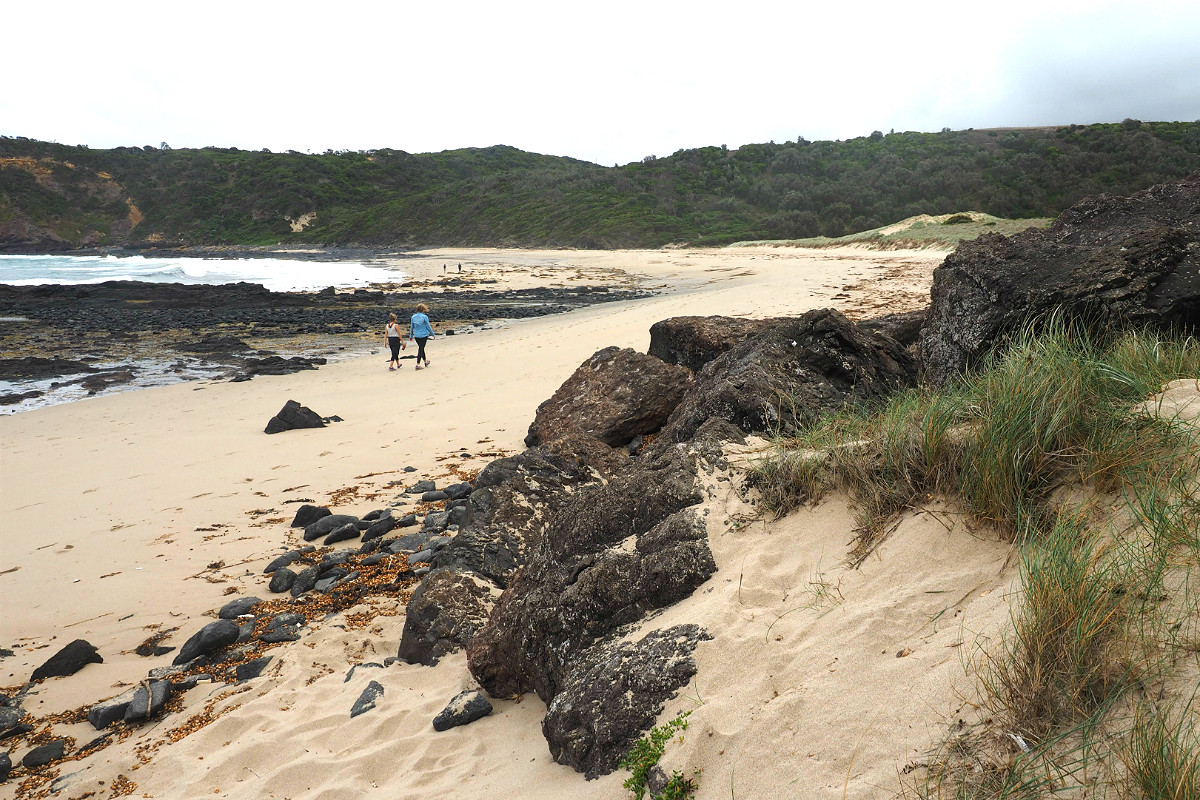Exploring Bushrangers Bay | AdventureMe