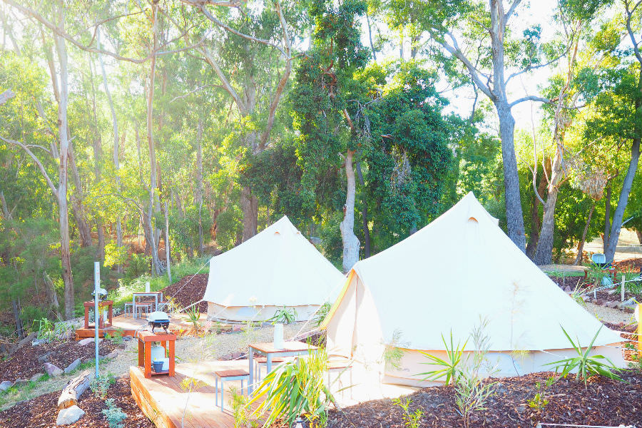 & Glamping in the Grampians an Experience like no other | AdventureMe
