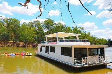 Houseboat_Murray_River_VIC